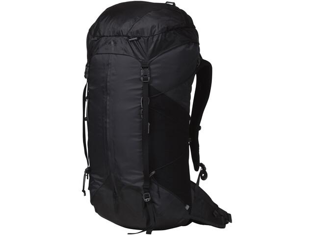 Bergans Helium 55 Backpack Solid Charcoal/Black